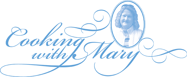 Cooking with Mary