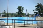 Nichols park Pool