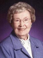 Gertrude Hohmann