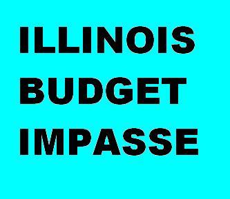 Illinois Budget - Image Mag
