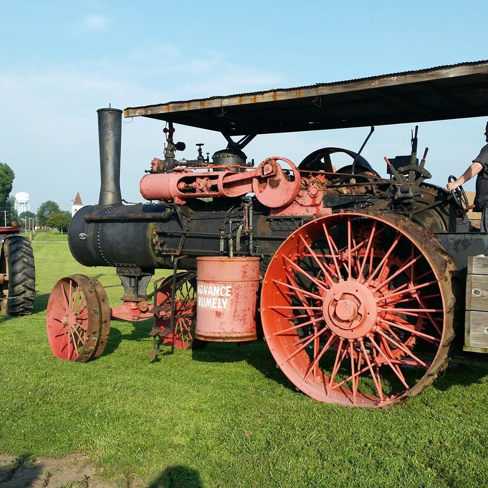 the 47th annual steam show comes to jacksonville this
